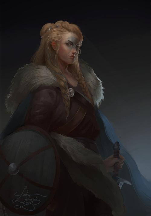 shildmaiden