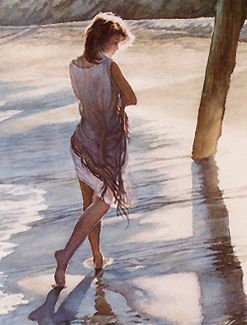 Steve Hanks art