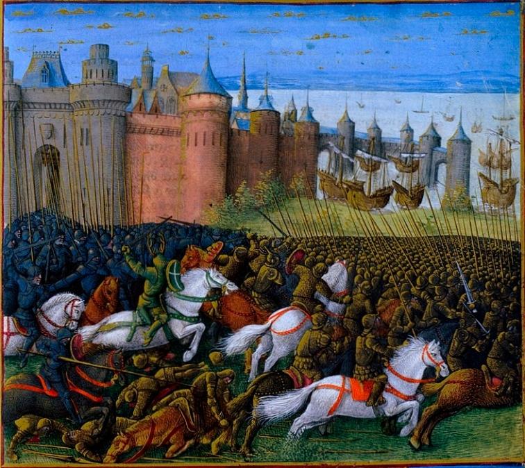Battle of Tyre